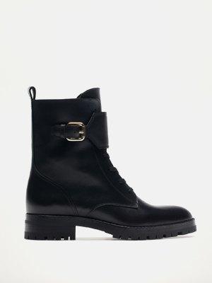 33 пары женской обуви на зиму. Изображение № 13.