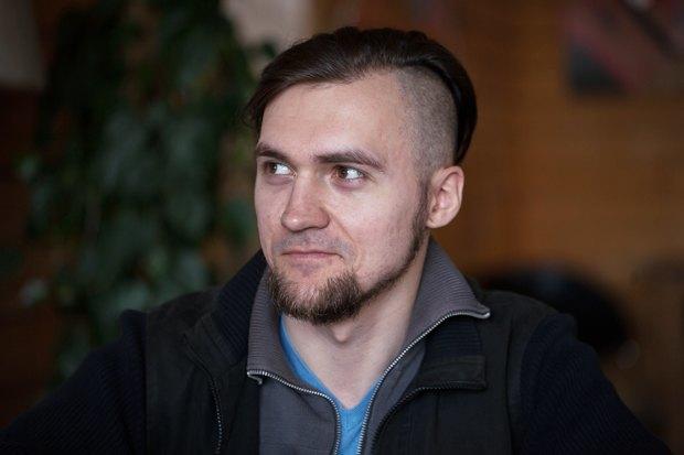 «К москвичам относятся серьёзно»: Максим Кац — о работе в двух столицах. Изображение № 3.