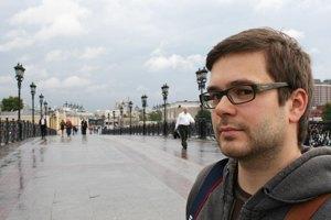 Итоги сезона: Туристы вМоскве. Изображение № 5.