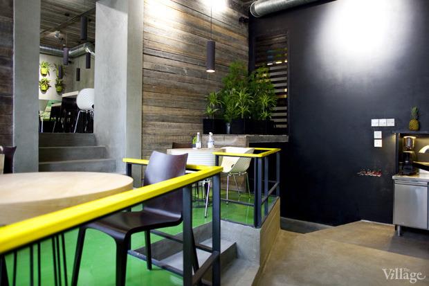 Новое место: Вегетарианское кафе Fresh. Изображение № 18.