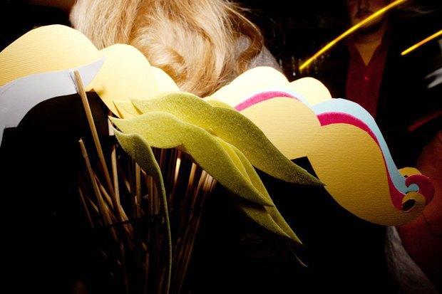 Личный опыт: Как помогать детям, отращивая усы. Изображение № 10.