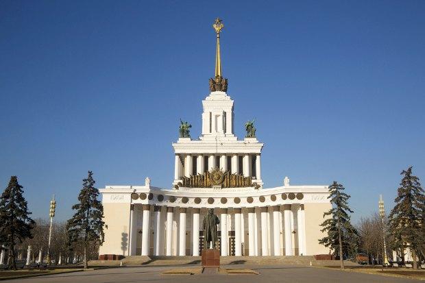 Что смотреть на Шестой Московской биеннале . Изображение № 1.