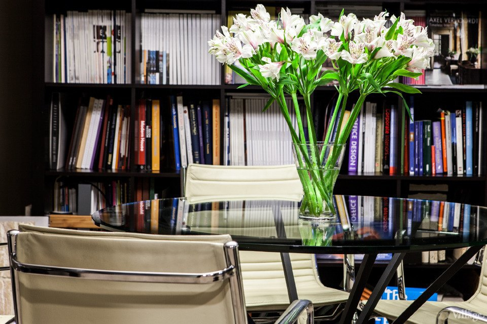 Офис недели (Москва): «Высота». Изображение № 9.