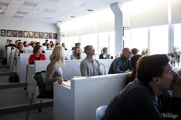 Офис недели (Москва): Simple. Изображение № 10.