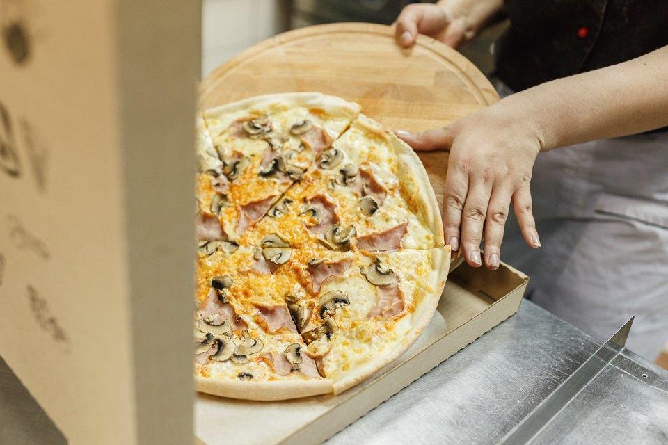 Как трое друзей запустили локальную доставку пиццы «Провинция». Изображение № 17.