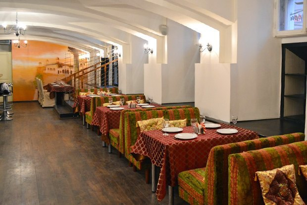 Винный ресторан TheSafe, вегетарианское кафе Rootz, обновлённое меню «Рубинштейна». Изображение № 3.