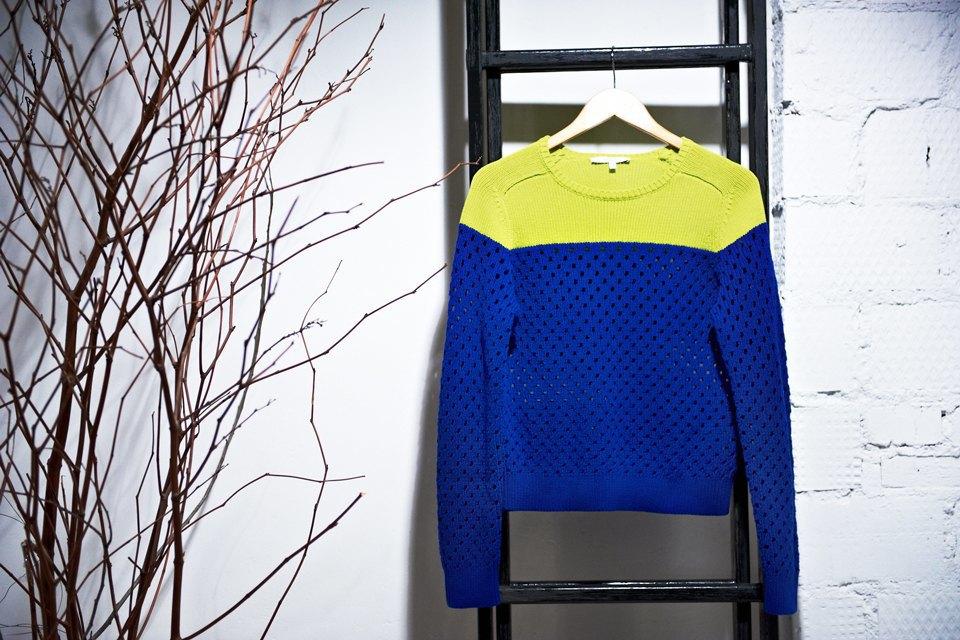 Вещи недели: 13 ярких свитеров. Изображение № 10.