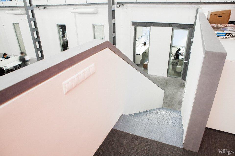 Офис недели (Москва): UNKproject. Изображение № 28.