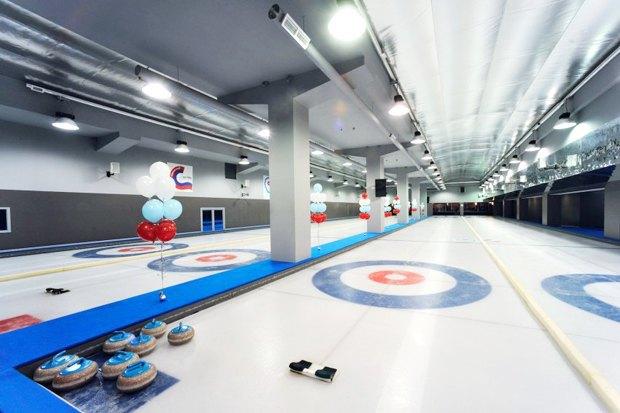 Люби и катайся: Где заняться олимпийскими видами спорта вМоскве. Изображение № 5.