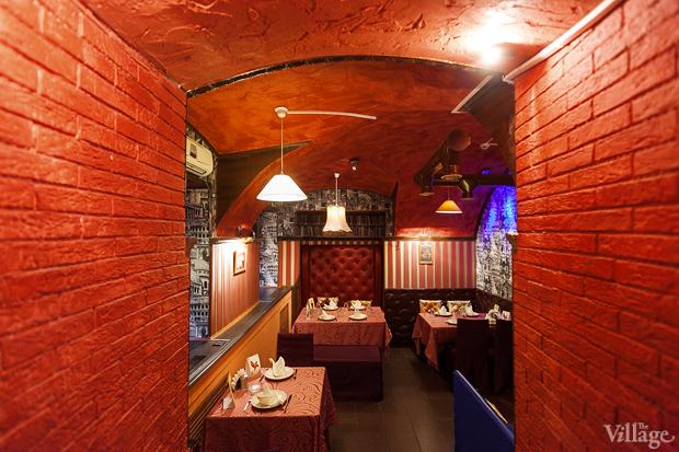 Индийский ресторан Curry House. Изображение № 5.