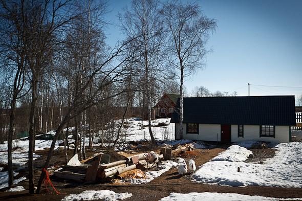 Народное хозяйство: 5 ферм, продукты которых можно купить в Петербурге. Изображение № 75.