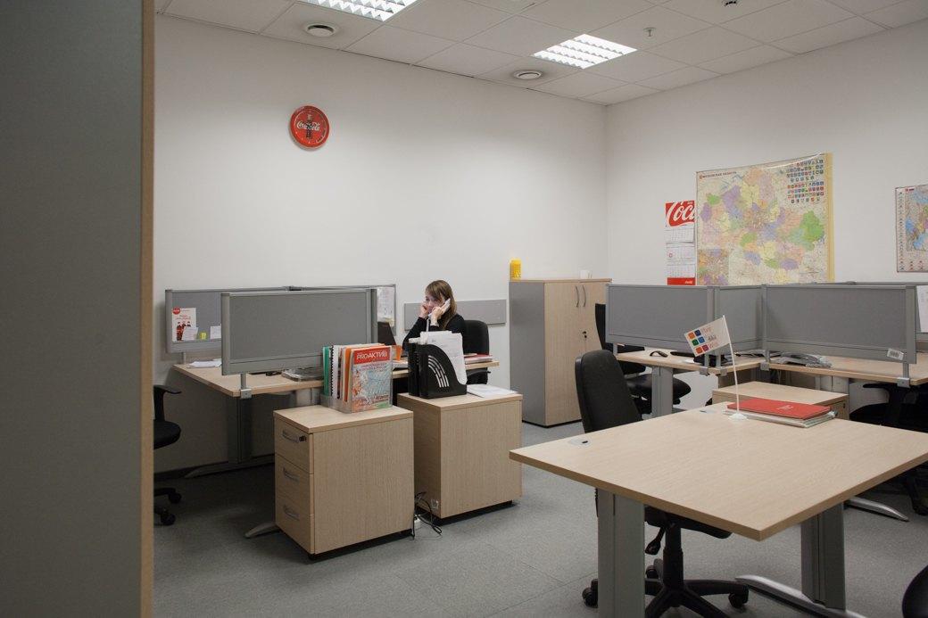 Как работают в Coca-Cola Hellenic . Изображение № 13.