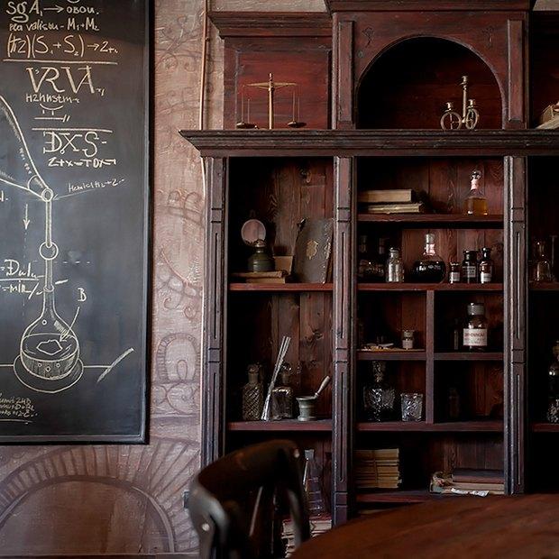 На Невском открылся тайный ресторан с индийской кухней. Изображение № 1.