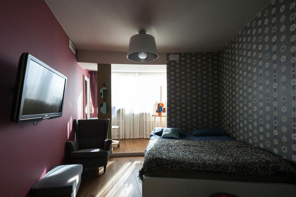 Просторная квартира для семьи. Изображение № 25.