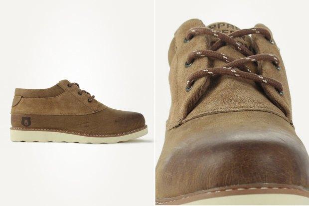 Чем топтать осень: 9 пар мужских ботинок. Изображение № 4.