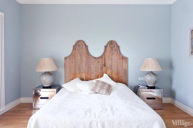 Гид The Village: Как обустроить спальню. Изображение № 4.