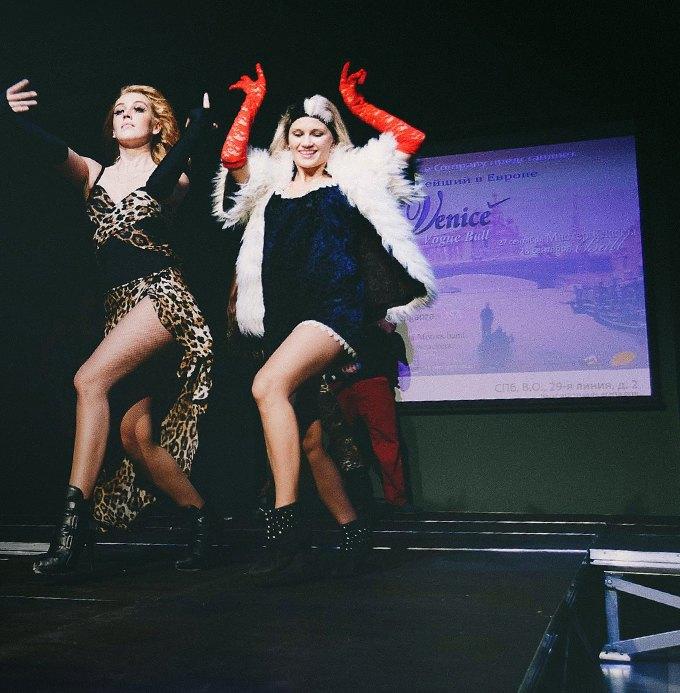 Танцы стиля vogue, маркет «4 сезона», лекция о чучхе и еще 11 событий выходных. Изображение № 6.
