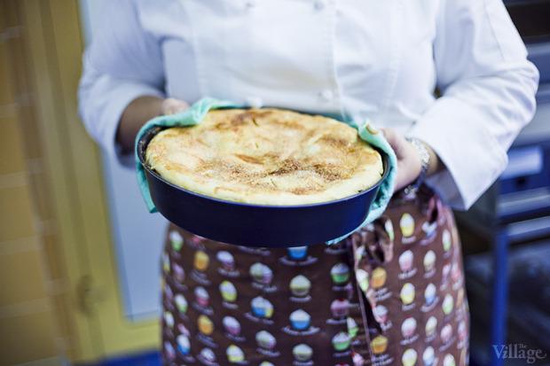 Прямая речь: Шеф-кондитер Мишель Михаленко об американских десертах исчастье. Изображение № 7.