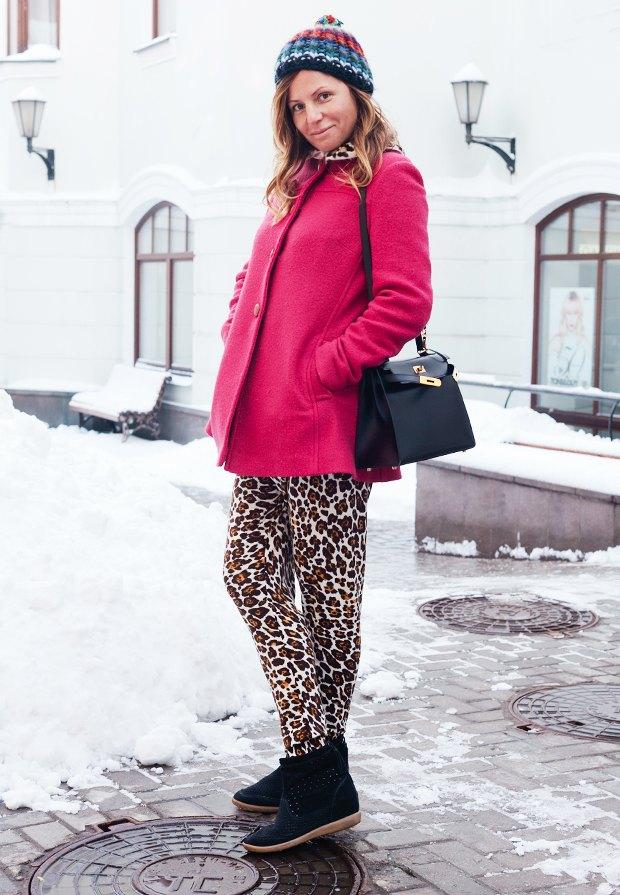 Внешний вид (Москва): Алла Беляк-Акперова, совладелица компании FIF Group. Изображение № 1.