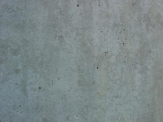 Обычный бетон под влиянием перепадов температур и других факторов быстро покрывается сетью трещин. Изображение № 19.