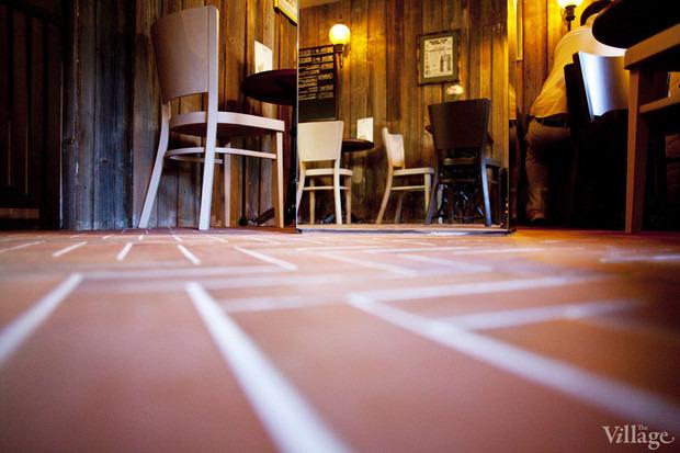 Новости ресторанов: Обновление бара «Бонтемпи», киоск с мороженым «Булки», «Probka на Цветном». Изображение № 9.