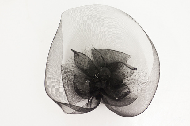 Шляпка — 490 рублей. Изображение № 95.