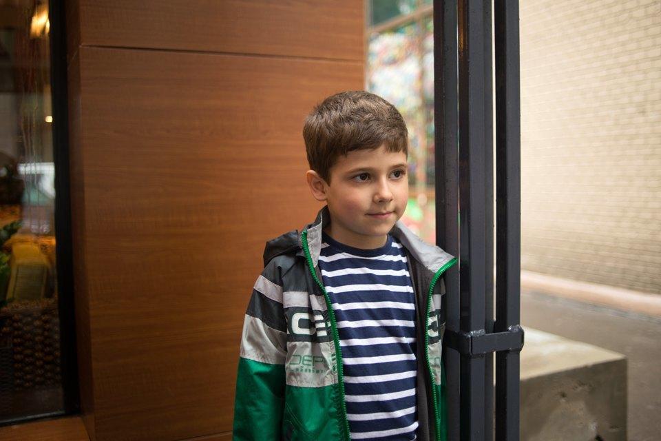 Дети о своих любимых местах в Москве . Изображение № 3.