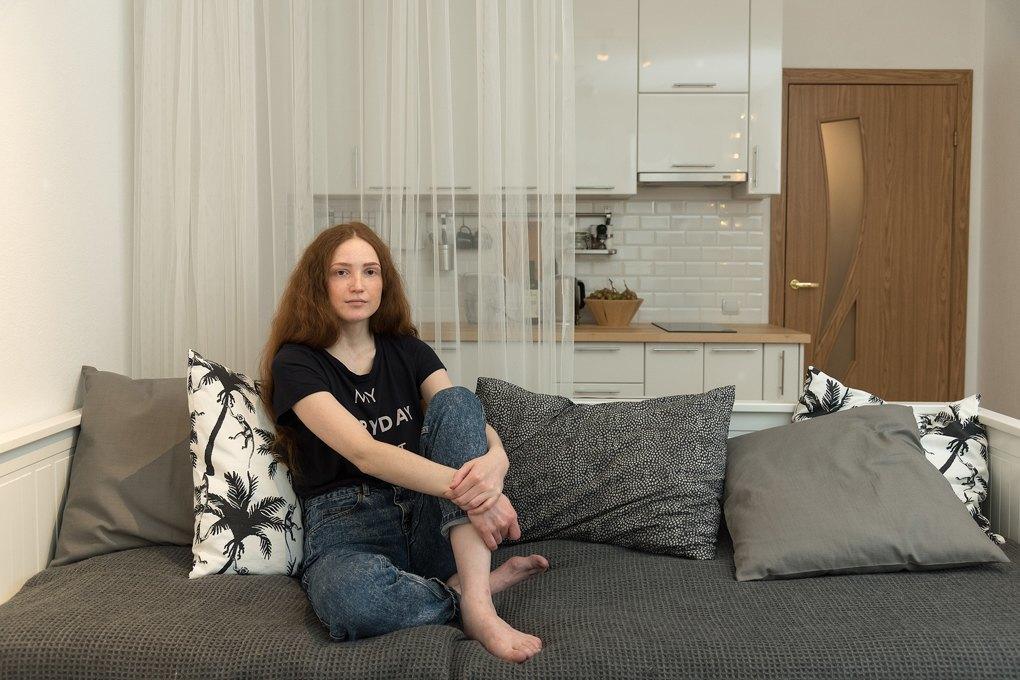 6f421074ec571 Я въезжала в новую квартиру «с чистого листа»: поскольку до этого снимала  жилье, у меня не было ни вилок, ни стаканов, ни сковородки, ни минимального  набора ...