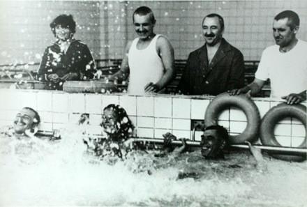 Документальная фотография из собрания ФМБА России. Изображение № 9.