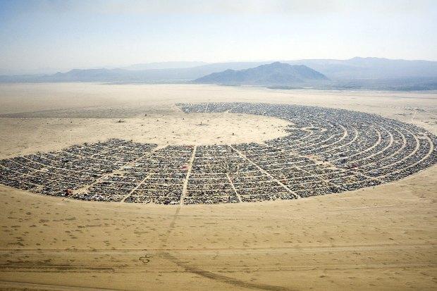Как разбить русский лагерь в американской пустыне. Изображение № 6.