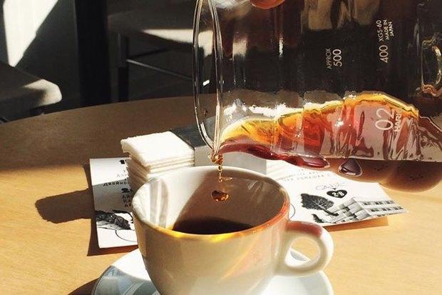 12 кафе и ресторанов, 6 баров и 3 кофейни июля. Изображение № 13.