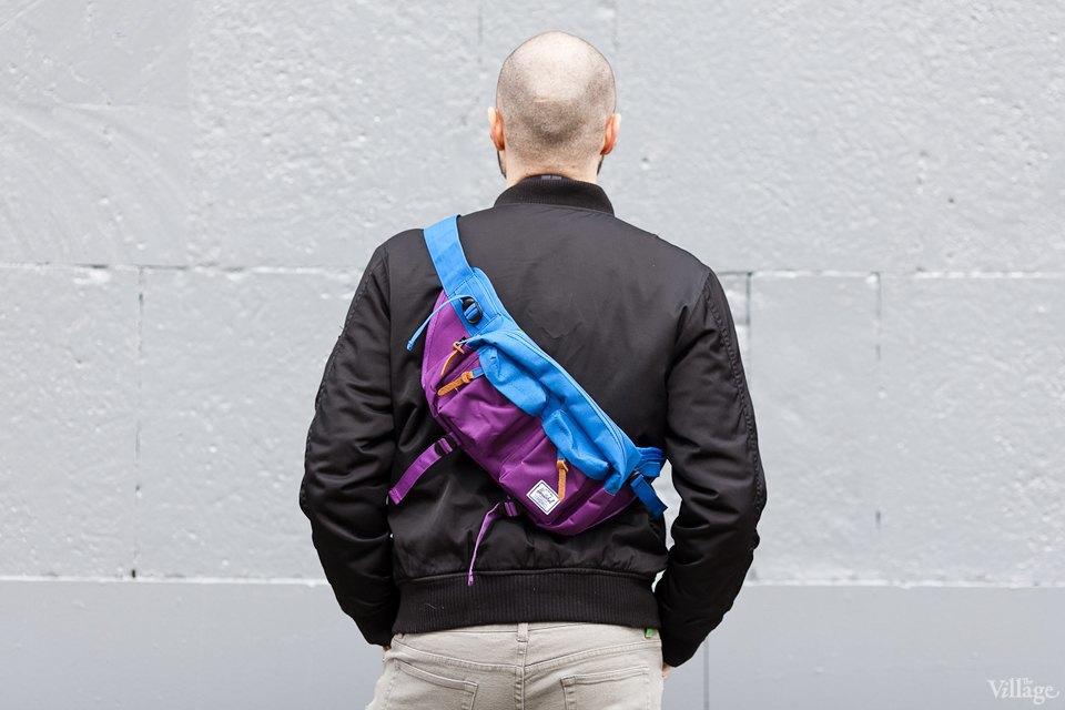 Вещи недели: 14 сумок на пояс. Изображение № 18.
