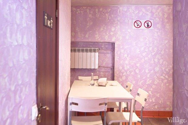 Все свои: Азербайджанское кафе на Васильевском. Изображение № 7.