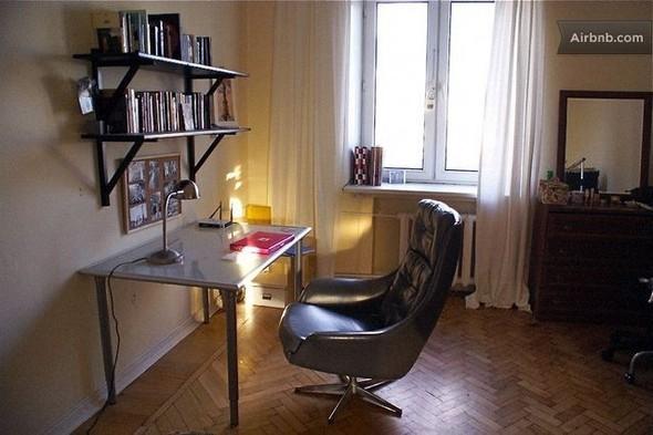 Квартира в Москве, 100 долларов за ночь.. Изображение № 21.