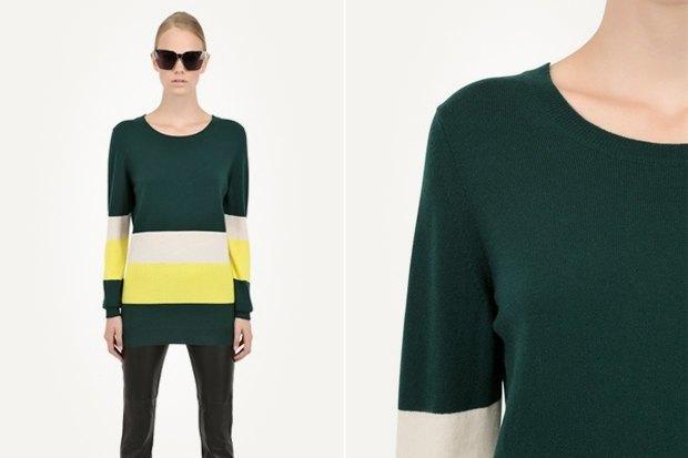 Где купить женский свитер: 9вариантов от 999рублей до 42тысяч рублей. Изображение № 8.