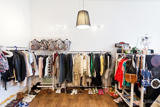 Гид по секонд-хендам и винтажным магазинам: 11 мест в Петербурге. Изображение № 24.