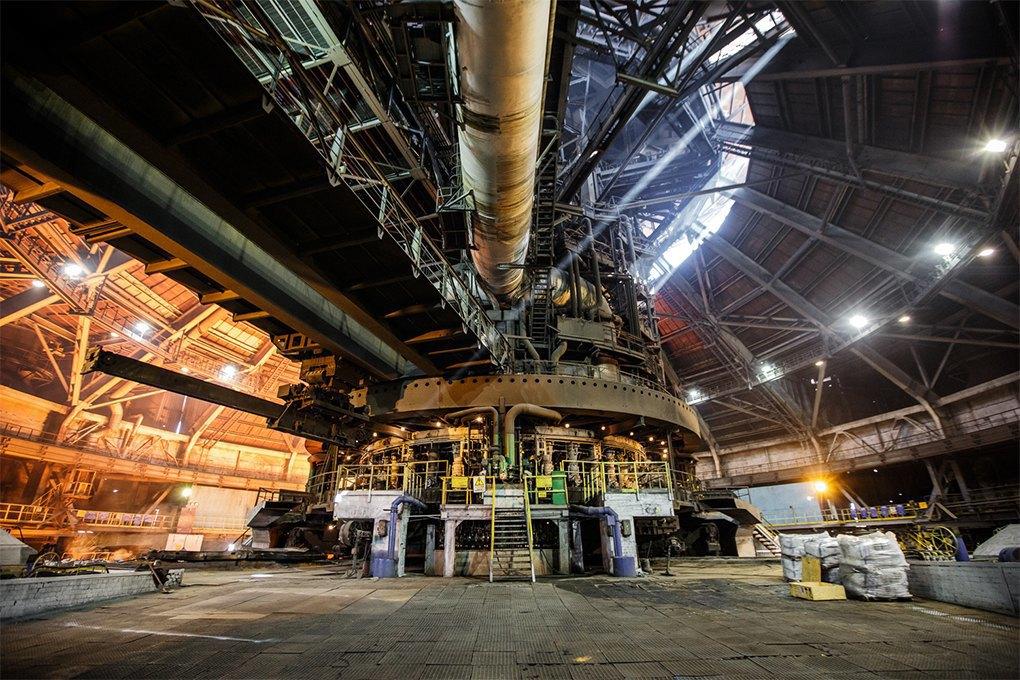 Производственный процесс: Как плавят металл. Изображение № 2.