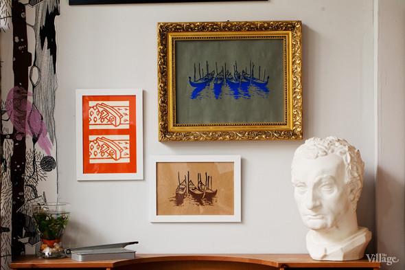 Офис недели (Петербург): Изо проект «Парта». Изображение № 13.
