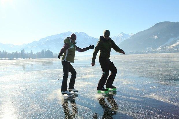 Где кататься на лыжах, сноуборде и сноукайте. Изображение № 23.