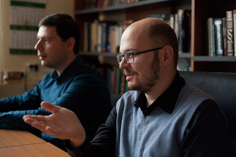 Сотрудники «Грамоты.ру»— о том, склоняется ли слово «ИКЕА» и когда кофе стал среднего рода. Изображение № 2.