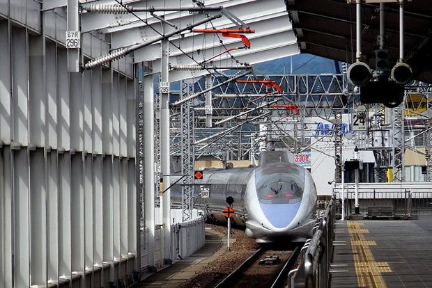 Дизайн от природы: Транспортные и архитектурные инновации в Японии. Изображение № 4.