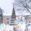 Новогодняя ярмарка Seasons пройдёт в Петербурге. Изображение № 1.
