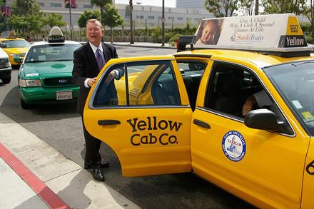 Работа на извоз: 8 мегаполисов в борьбе с нелегальным такси. Изображение № 16.