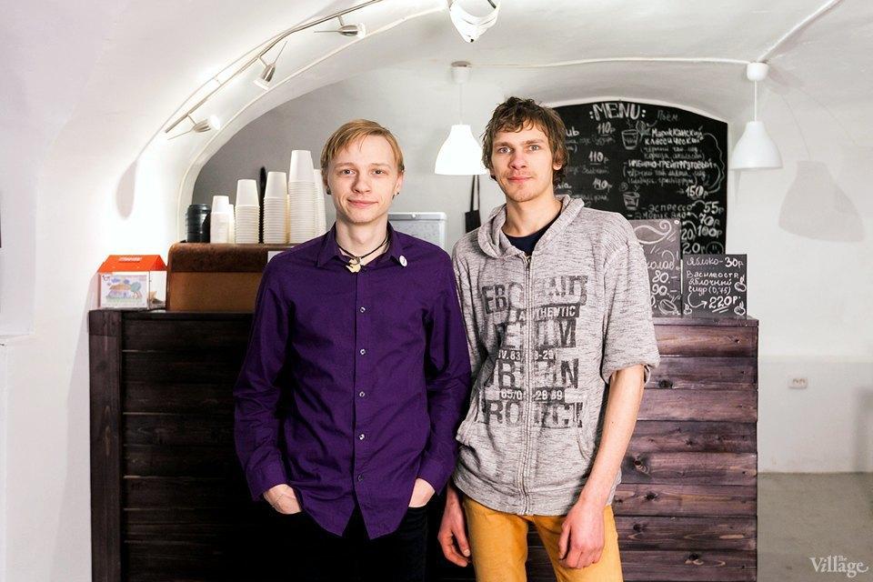 Участники «Ресторанного дня» — об открытии постоянных кафе. Изображение № 1.