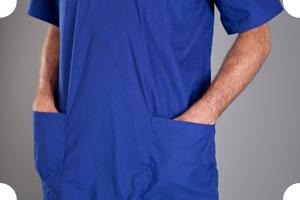 Чистая работа: Травматолог. Изображение № 4.