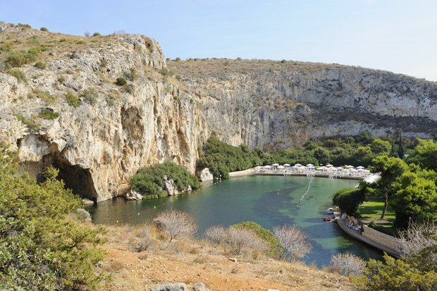 10 мест в Афинах, куда ходят сами афиняне. Изображение № 5.