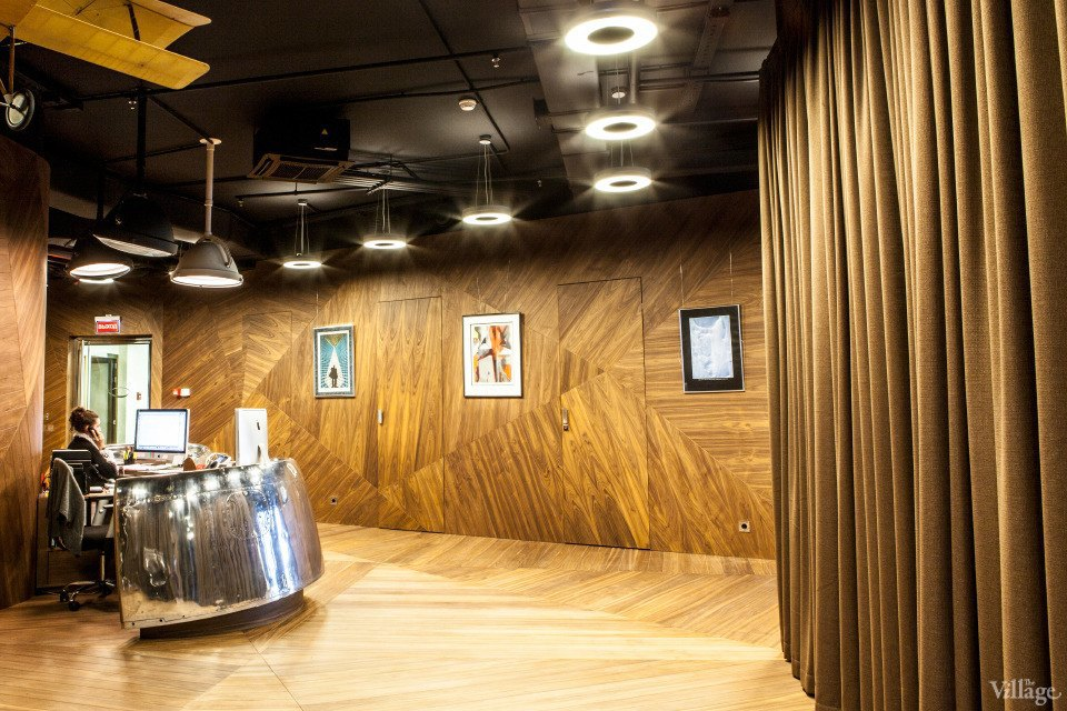 Офис недели (Москва): «Авиализинг». Изображение № 6.