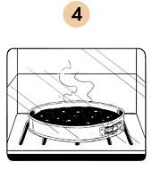 Рецепты шефов: Брауни с орехами. Изображение № 7.