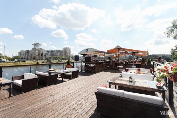 У моря погоды: Рестораны и бары на Крестовском. Изображение № 94.