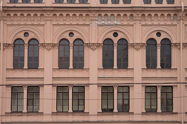 В Петербурге — тратить: Денежные места северной столицы . Изображение № 89.